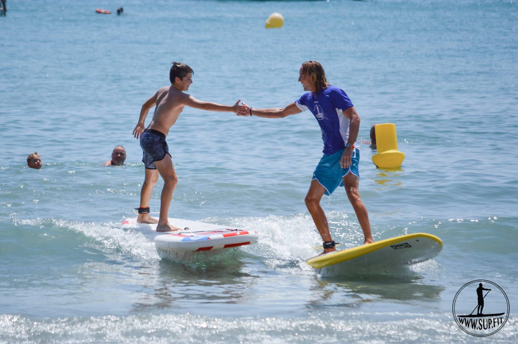 Surf Classes